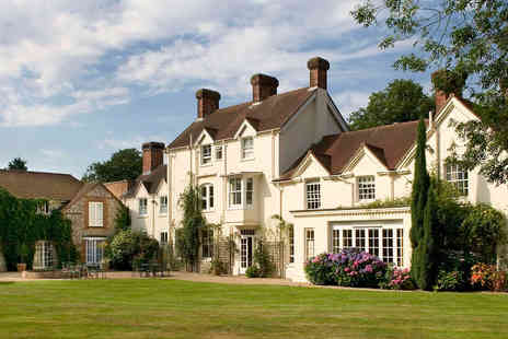 Esseborne Manor - Gorgeous Hampshire Countryside Retreat - Save 0%