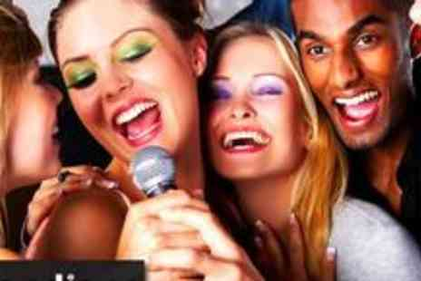 Tiger Tiger Bar & Grill - Karaoke night for up to 15 people in a private booth - Save 80%