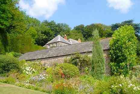 Milton Lodge Gardens - Entry to Milton Lodge Gardens For Two  - Save 50%