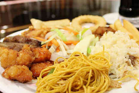 Peking Court - All You Can Eat Chinese Buffet - Save 0%