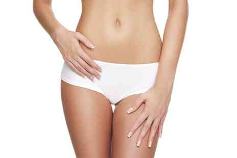 The Lipo Lounge - Three Stretch Mark Reduction Treatments - Save 0%