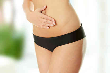 Ultra figure  - Session of colonic hydrotherapy  - Save 55%
