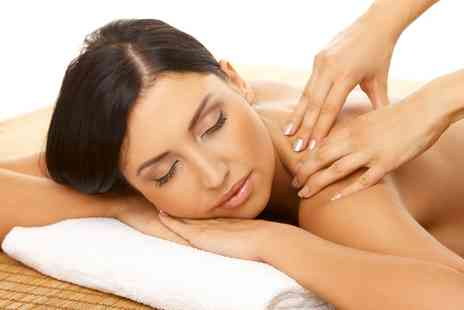 Restore - One Hour Massage or Facial  - Save 0%