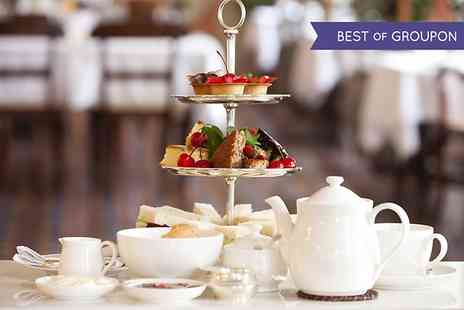 HIlton Basingstoke - Afternoon Tea With Glass of Prosecco For Two - Save 0%