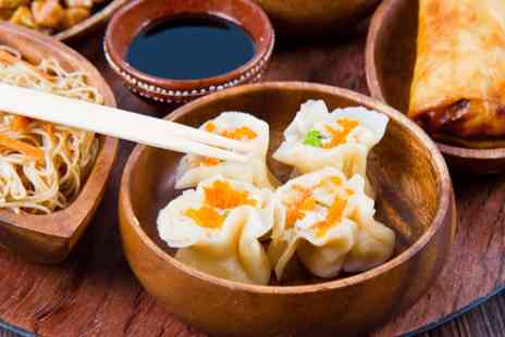 Pearl of the Orient - Three course Chinese lunch for Two - Save 0%