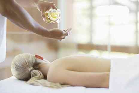 Palace Spa and Beauty - Two Hour Bespoke Pamper Package - Save 0%