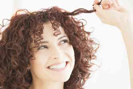 Hair By Michele Gregory - Restyling With Conditioning Plus Colour - Save 60%