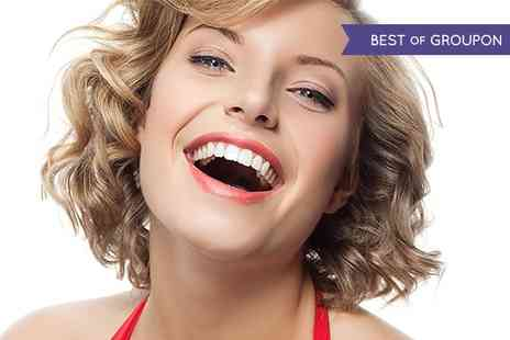 NW1 Dental Care - Teeth Whitening - Save 72%