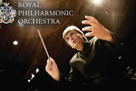 Royal Philharmonic Orchestra - Best Available Ticket to Royal Philharmonic Orchestra  - Save 67%