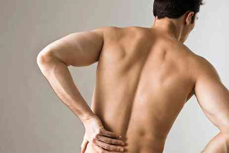 Halesowen Chiropractic Clinic - Chiropractic Consultation, Assessment and Treatment  - Save 81%