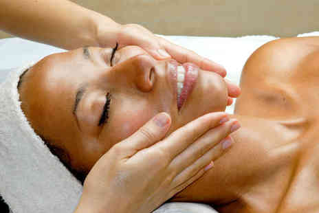 Beyond Beauty - Express Facial, Luxury Manicure or Pedicure  - Save 50%