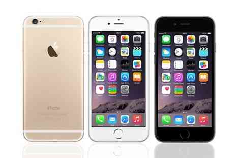 Yellowstone Partners - Refurbished iPhone 6 in 16GB With Free Delivery - Save 0%