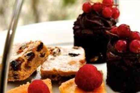 Bartle Hall Country Hotel  - Country house afternoon tea - Save 0%