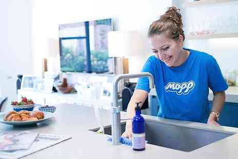 Mopp - House Clean Plus One Month Membership - Save 0%