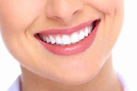 The Care Dental Practice - One Dental Implants Including Dental Examination and X Rays - Save 72%