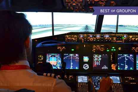 iPilot - Flight Simulator Experience - Save 47%