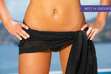 Radiance Hair and Beauty - Full Body Spray Tan - Save 47%