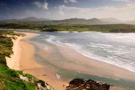 Ballyliffin Hotel - Deluxe Donegal 2 Night Stay with Dinner - Save 0%