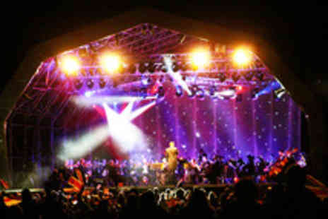 Stonegate - The Last Night of the Proms at Holkham Hall with Fiona Bruce - Save 0%