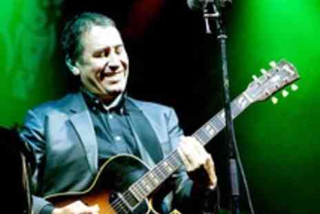 Stonegate - Tickets to Jools Holland and His Rhythm and Blues Orchestra - Save 0%