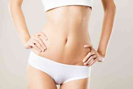 The Halo Rooms - Laser Lipolysis  - Save 92%