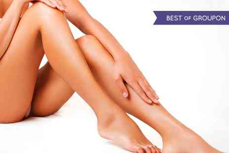 Depilex Health and Beauty - Three  Sessions of eLase Motif Laser Hair Removal - Save 85%