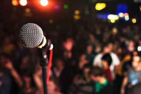 Braintree Comedy Club - Tickets to Braintree Comedy Festival  - Save 55%