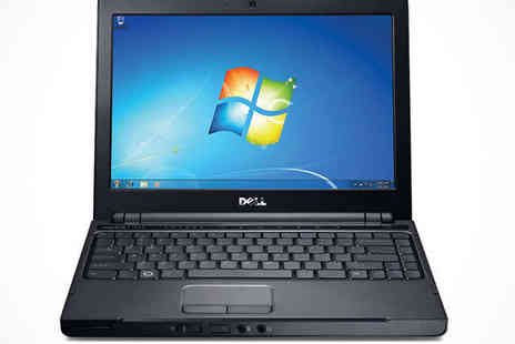 Lightweight Posture - Dell Vostro 1220 Laptop, Delivery Included - Save 0%