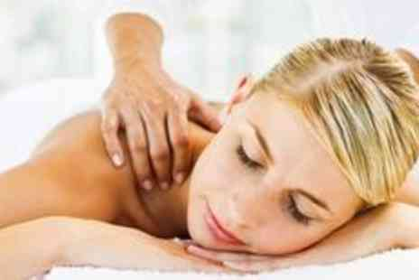 Eden Beauty Studio - Pamper package with facial and massage for one - Save 0%