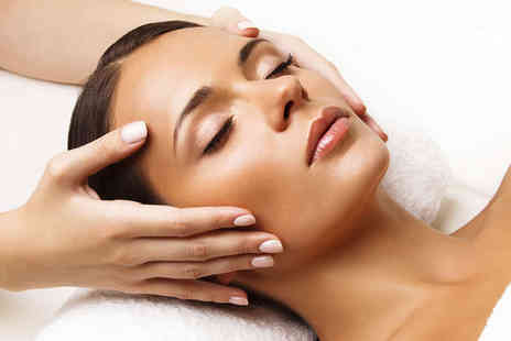 Dyenamix Hair & Beauty - One or Three Aromatherapy Facials  - Save 51%