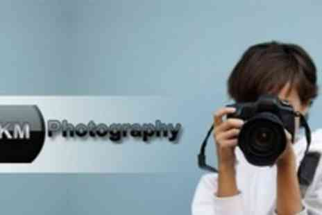 AKM Photography - Beginners Photography Course Plus One Print - Save 86%