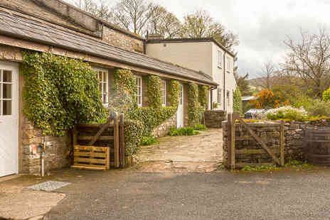 The Fat Lamb - One night stay for two - Save 0%