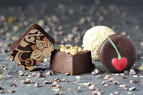 Cocoa Boutique - Luxury Artisanal Chocolate Selection  - Save 57%