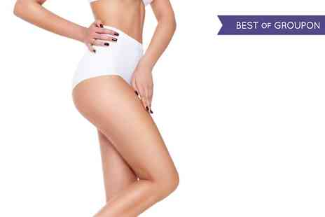 Bellisimo - 12 Months IPL Hair Removal - Save 95%