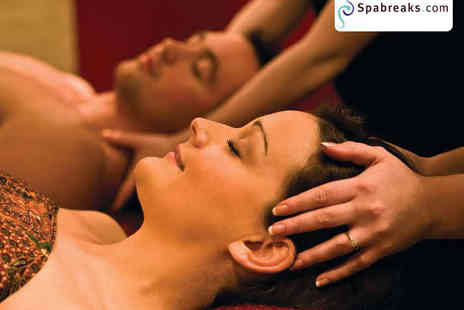 Spabreaks  - Choice of Treatment Each and Use of Facilities for Two   - Save 50%