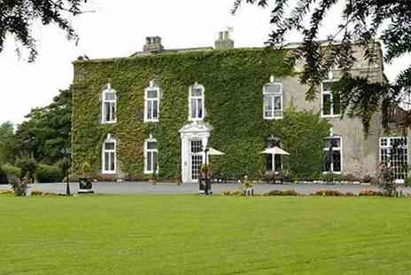 UK Minibreak - One or Two Night Stay with Wine  - Save 43%