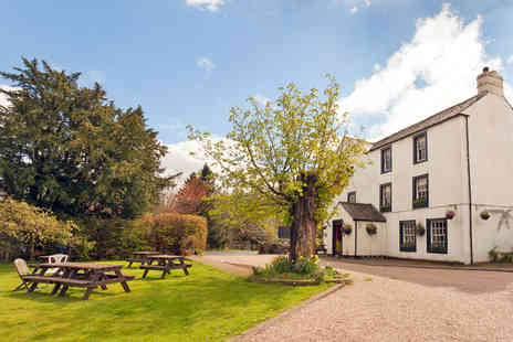 The Royal Hotel - An overnight break for two including breakfast in beautiful Cumbria - Save 0%
