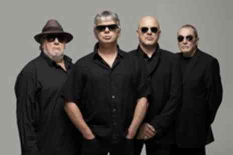 Stonegate - The Stranglers Tickets  - Save 0%