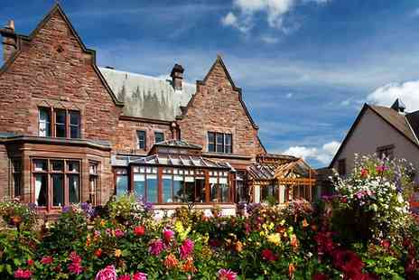 Appleby Manor - One or Two Nights For Two With Breakfast, Prosecco and Dinner   - Save 58%