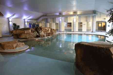 Cleopatras - Full day spa access with lunch & discount on treatments  - Save 76%