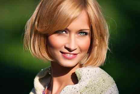 Beauty Wonderland - Cut and Blow-Dry With Colour or Highlights  - Save 57%