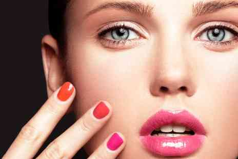 BfB Beauty Salon - Gel Manicure or Pedicure  - Save 0%