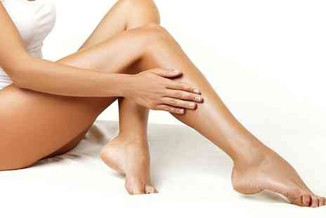 Nainas Beauty Box - Six Sessions of IPL Hair Removal on Choice of Area - Save 61%