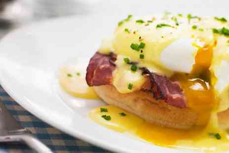 Chefs Kitchen - Brunch For Two - Save 47%