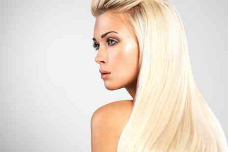 Cheryls Hair Extensions - Hair Extension Maintenance  or Real Hair Extensions  - Save 0%