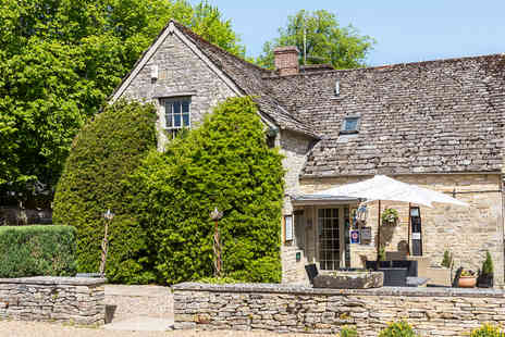 The Lamb Inn - Cotswolds Escape for Two - Save 0%