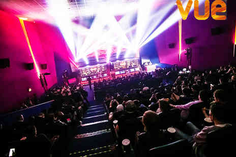Gfinity - Call of Duty European Pro League Launch Tickets - Save 20%
