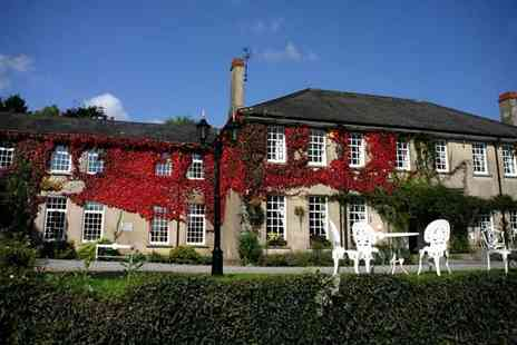 UK Minibreak - Two or Three Nights stay with Cream Tea   - Save 63%