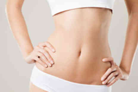 Bunique Clinic - One Cryolipolysis Session on a Choice of Areas for One  - Save 57%