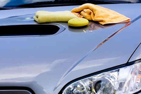 The Best Hand Car Wash - Full Express Car Valet - Save 60%